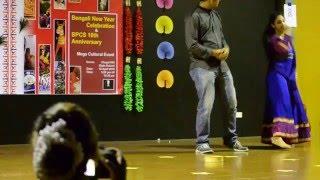 getlinkyoutube.com-ছায়াছন্দ, Bangali New Year & 10th Anniversary, BPCS, Australia