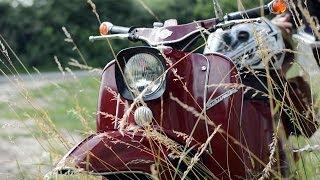 getlinkyoutube.com-Simson Rider - Ein Roadmovie aus Lüneburg - powered by Simson Schwalbe