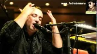 Mere Dil Ko Tumse Kitni Mohabbat - Rahat Nusrat Fateh Ali Khan - YouTube.FLV