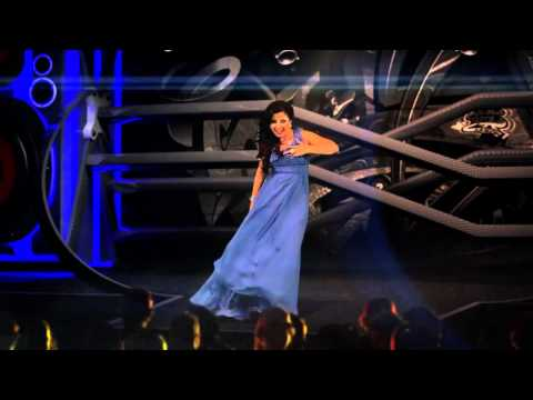 Firuza Khafizova   Kiss Much New Tajik Song July 2012 HD