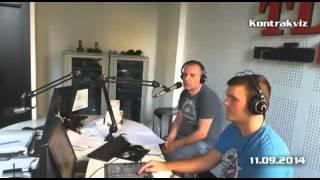 getlinkyoutube.com-Kontra Kviz -  Pop priča vic (PUSTINJA) - 11.09.2014.