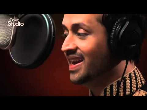 Channa - Atif Aslam on Coke Studio Pakistan