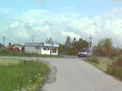 ŻW żandarmeria wojskowa + mercedes benz actros z niskopodwoziówką podczołgówką  DSCN7958