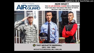 General Information about the Air National Guard (Ask a Recruiter)