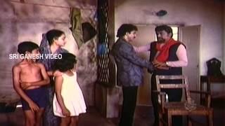 Yugapurusha - Kannada Full Movie