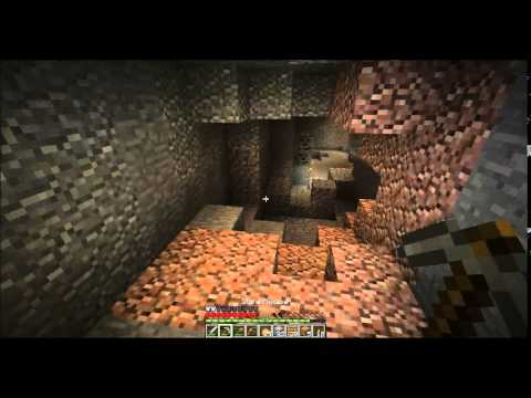 Large Biomes EP  57 - Caving.