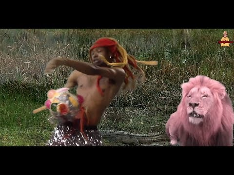 Jungle Book music video by Paperboy Prince of the Suburbs