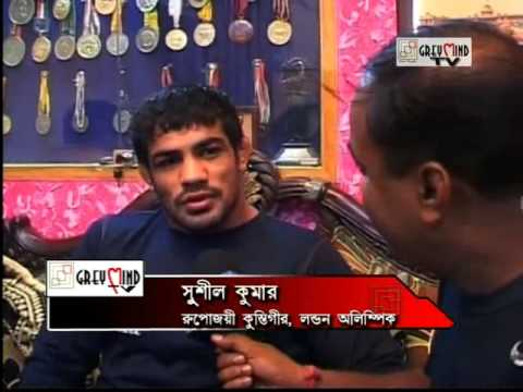 SUSHIL SINGH: AN EXCLUSIVE INTERVIEW TO XtraTime