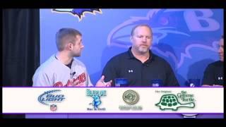 Baltimore Ravens Rap - Week 6 - Part 1