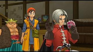getlinkyoutube.com-[EL] ANDIAMO A PRENDERE ANGELO! | Dragon Quest VIII - 04 (Nintendo 3DS)