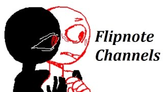 getlinkyoutube.com-Flipnote Channels You Should Subscribe To #3