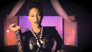 Tiffany Foxx - Where This Light Goes (ft. Teairra Mari, Angelina & Amoretta)