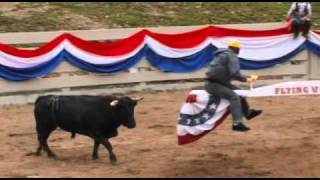 getlinkyoutube.com-Бешеный бык