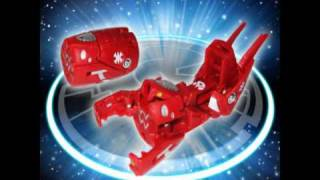 getlinkyoutube.com-Trap Bakugan