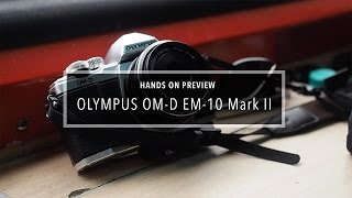 getlinkyoutube.com-EP.62 ทำความรู้จัก Olympus E-M10 MK II
