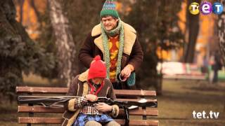 getlinkyoutube.com-Виталька и Настя. Серия 104