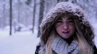 getlinkyoutube.com-Karpacz Zimą - w stronę śnieżki