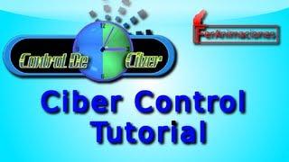 getlinkyoutube.com-CIBER CONTROL | TUTORIAL 2016