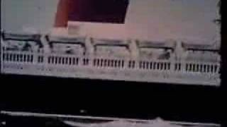 The most moving Save the SS United States tribute on Youtube