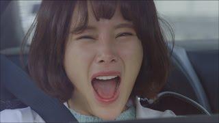 getlinkyoutube.com-[HOT] 킬미 힐미 4회 - '스피드광 세기오빠' 지성, 황정음과 대낮의 질주! 20150115