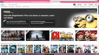 getlinkyoutube.com-Review Amazon Prime Instant Video | 26.02.2014