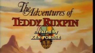 getlinkyoutube.com-Teddy Ruxpin Cartoon Intro