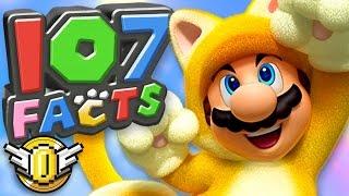 getlinkyoutube.com-107 Facts About Super Mario 3D World - Super Coin Crew
