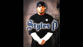 Styles P - 3 Headed Monster (ft. Corporal AsKick & Yung Stack)
