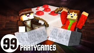 Minecraft - PartyGames - Dorty! :O w/Porty! [FullHD,60FPS]