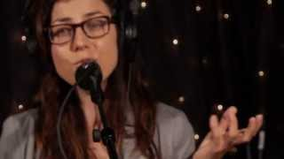 Julia Holter - In The Green Wild (Live on KEXP)