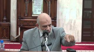 الشيخ وجدي غنيم- غزوة تبوك 3