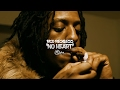 Rico Recklezz - No Heart Remix | Shot By @lakafilms