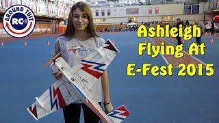 getlinkyoutube.com-Young Ashleigh Flying Like a Pro at E-Fest 2015