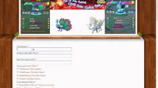 Nhận Quà Đảo Rồng 2014