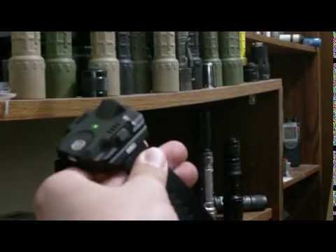 SUREFIRE 2211 WRISTLIGHT FLASHLIGHT REVIEW