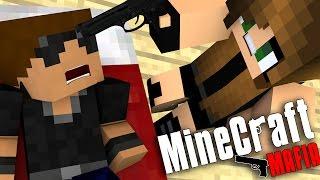 "getlinkyoutube.com-Love Kills | Minecraft Mafia S:1 Ep.7 ""Minecraft Roleplay"""