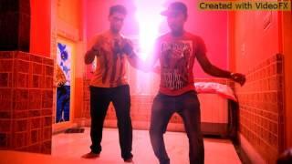 Pak Chik Pak Raja Babu: choreography by Sukanta Karmakar & Manoj Nahak width=