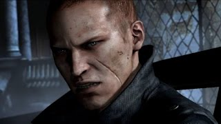 getlinkyoutube.com-Resident Evil 6 Remastered All Cutscenes (Jake Edition) Game Movie 1080p HD