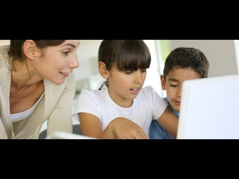 Teens live online. Here are 3 ways adults can help them be safe and treat each other well while they do. Do you watch your child sit with her eyes glued