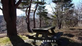 getlinkyoutube.com-スーパーカブ110 山中湖・富士山ラーツー 2013・11・29
