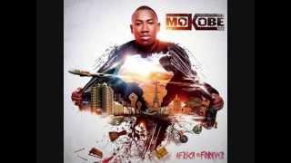 Mokobe - Africa Forever (ft. Jah Cure)