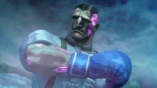 getlinkyoutube.com-Street Fighter X Tekken 'PS Vita: Episode 3' TRUE-HD QUALITY