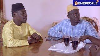 SERIE :Dozé ak Gueye et Per Boukhar épisode 9