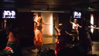 getlinkyoutube.com-ダンスパーティの余興