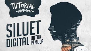 getlinkyoutube.com-Tutorial Cara Membuat Siluet Digital di Photoshop UNTUK PEMULA