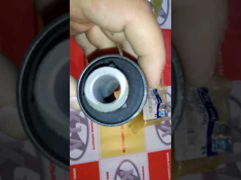 Сайлентблок заднего поперечного рычага, HYUNDAI IX35 11-, 552532S100