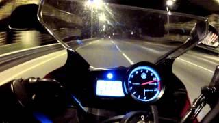 getlinkyoutube.com-Top Speed Yamaha R15