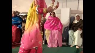 Best Rajasthani dance video.. on mirganaini jiylo