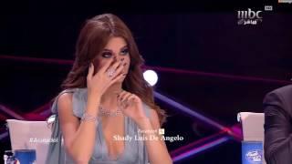 getlinkyoutube.com-عرب ايدول الحلقة النهائية يعقوب شاهين من فلسطين قدود حلبية و خمرة الحب Arab Idol 2017