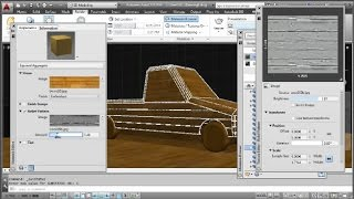AutoCAD 3D Car Toy Tutorial (Freestyle)